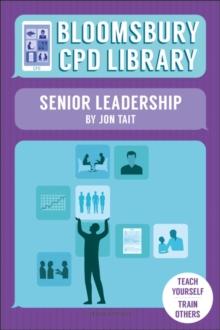 Image for Senior leadership