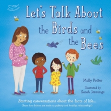 Image for Let's talk about the birds and the bees