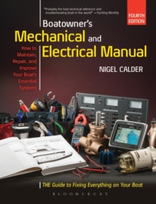 Image for Boatowner's mechanical and electrical manual  : repair and improve your boat's essential systems