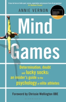 Image for Mind games  : determination, doubt and lucky socks