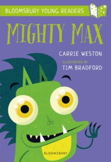 Mighty Max - Weston, Carrie