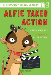 Alfie takes action - Wallace, Karen
