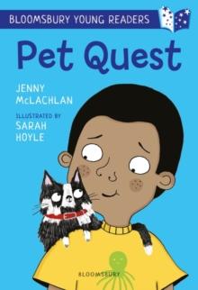 Pet quest - McLachlan, Jenny