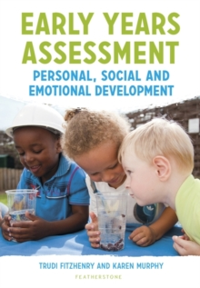 Personal, social and emotional development - Fitzhenry, Trudi