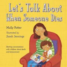 Let's talk about when someone dies - Potter, Molly