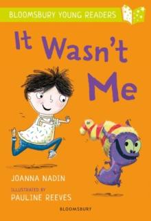It wasn't me - Nadin, Joanna