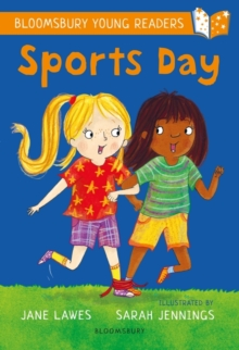 Sports day - Lawes, Jane