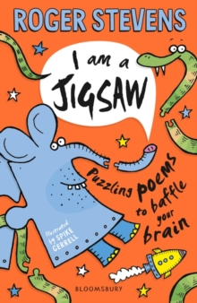 Image for I am a jigsaw