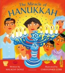 The miracle of Hanukkah - Doyle, Malachy
