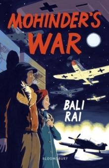 Mohinder's war - Rai, Bali
