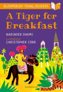 A tiger for breakfast - Dhami, Narinder