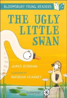 The ugly little swan - Riordan, James