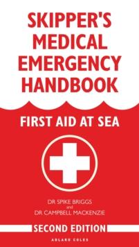 Image for Skipper's medical emergency handbook