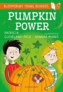 Pumpkin power - Cleveland-Peck, Patricia