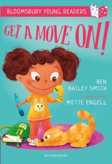 Image for Get a move on!