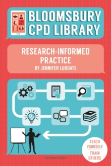 Research-informed practice - Ludgate, Jennifer