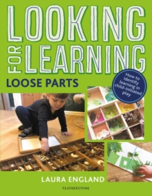 Loose parts - England, Laura