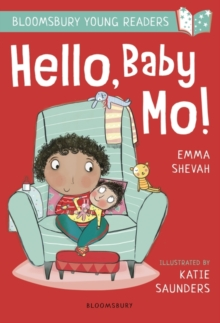 Image for Hello, baby Mo!