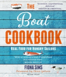 Image for Boat Cookbook 2nd Edition: Real Food for Hungry Sailors