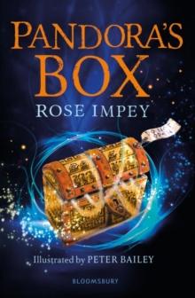 Pandora's box - Impey, Rose