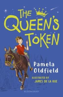 The Queen's token - Oldfield, Pamela