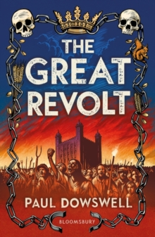 The great revolt - Dowswell, Paul