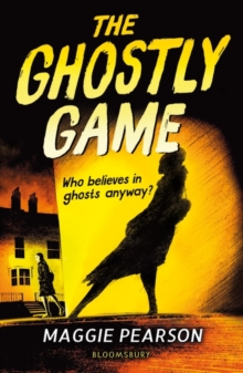 The ghostly game - Pearson, Maggie