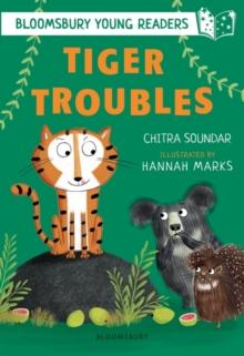 Tiger troubles - Soundar, Chitra