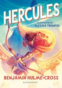 Hercules - Hulme-Cross, Benjamin