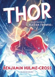 Thor - Hulme-Cross, Benjamin