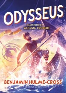 Odysseus - Hulme-Cross, Benjamin