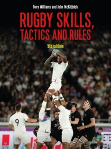 Image for Tactics and Rules 5th Edition Rugby Skills