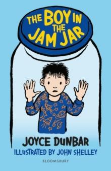 The boy in the jam jar - Dunbar, Joyce