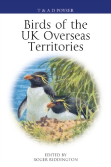 Image for Birds of the UK overseas territories