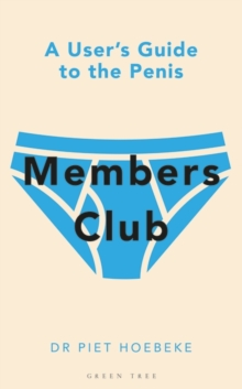 Image for Members club  : a user's guide to the penis