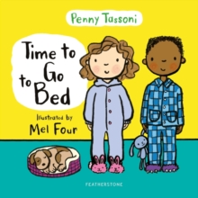 Time to go to bed - Tassoni, Penny