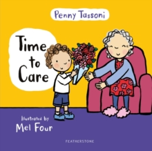 Time to care - Tassoni, Penny
