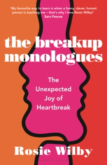 Image for Breakup Monologues