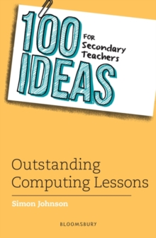 Outstanding computing lessons - Johnson, Simon