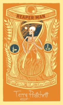 Image for Reaper man