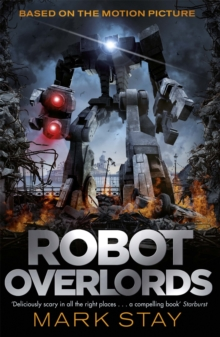 Image for Robot overlords