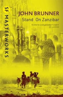 Image for Stand on Zanzibar