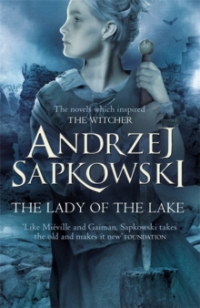 Image for The lady of the lake
