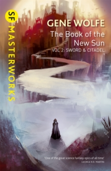 Image for The book of the new sunVolume 2,: Sword and citadel