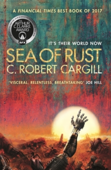 Image for Sea of rust