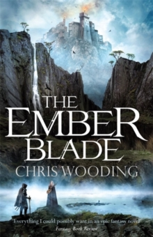 Image for The Ember Blade