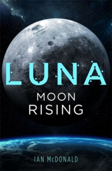 Image for Moon rising