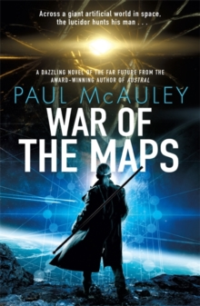 Image for War of the maps
