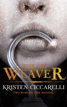 Image for The sky weaver