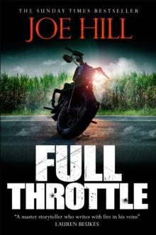 Image for Full throttle